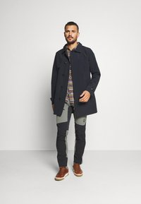 Patagonia - FJORD - Chemise - forge grey - 1
