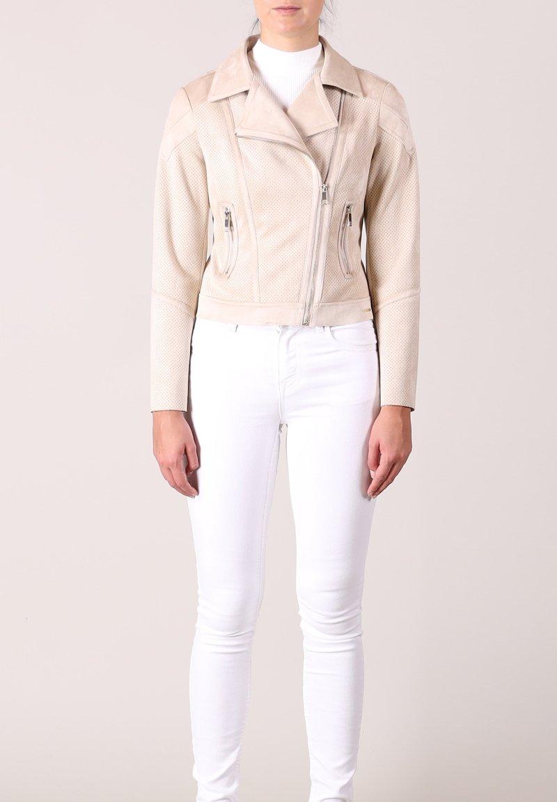 Rino&Pelle - Light jacket - sand