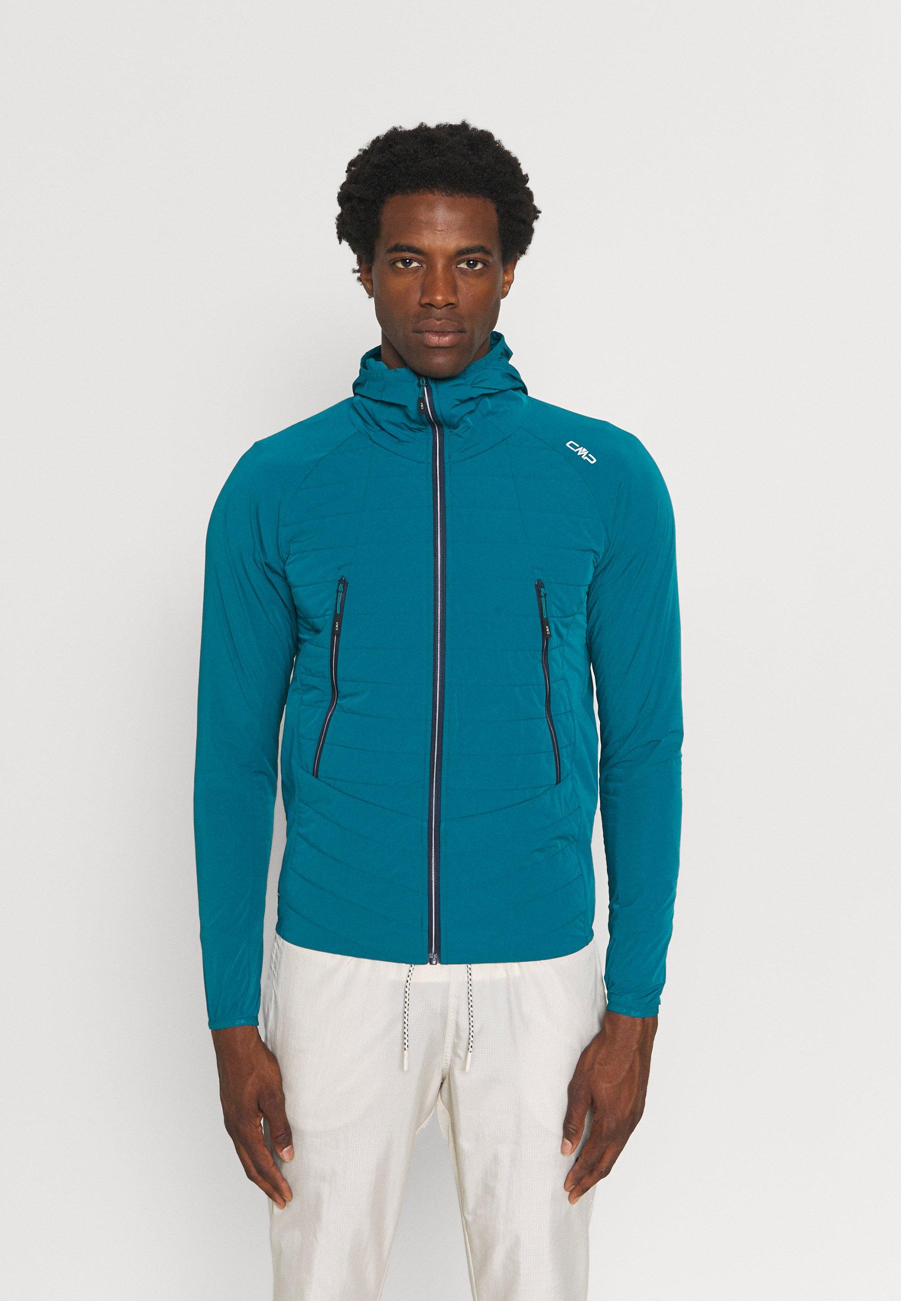 Men MAN FIX HOOD JACKET - Outdoor jacket