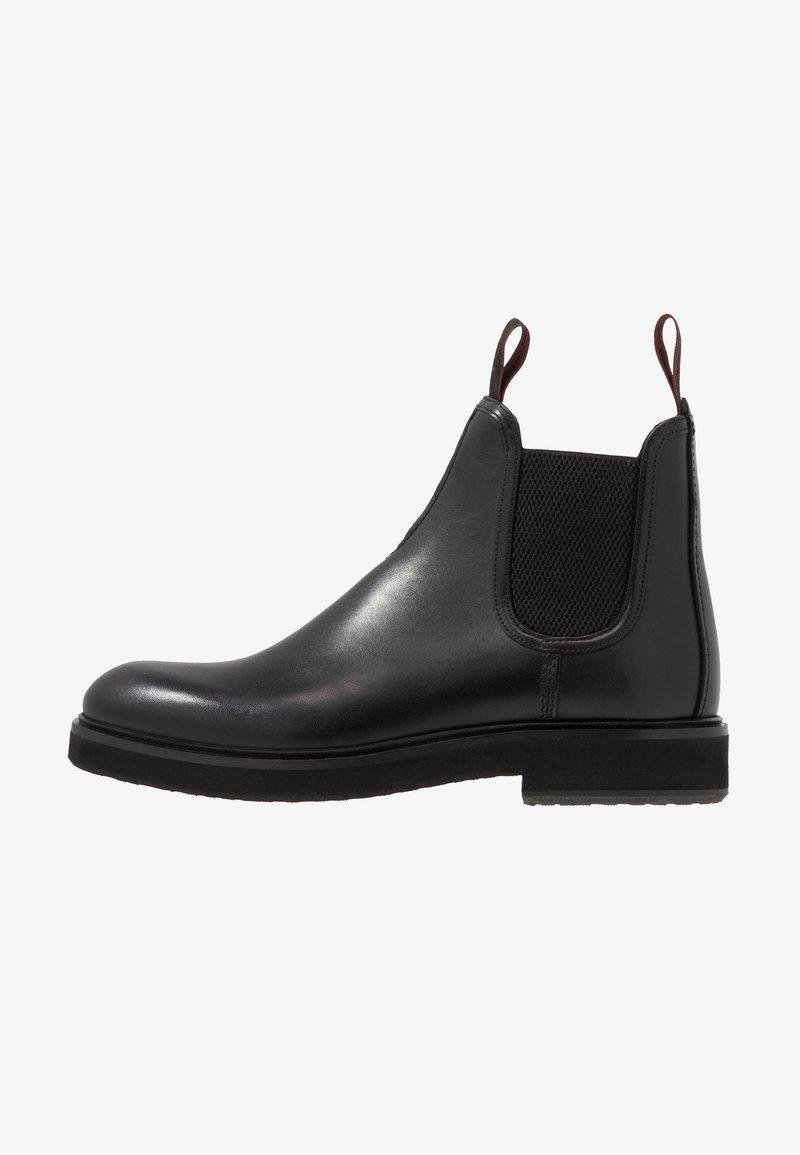 PS Paul Smith - RIFKIN - Kotníkové boty - black