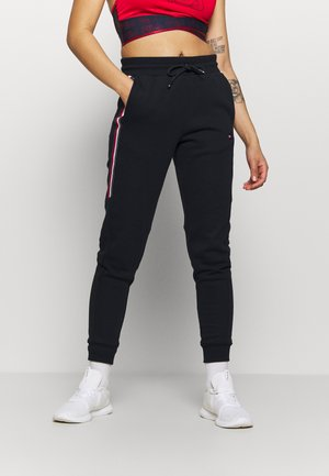 CUFF PANT - Tracksuit bottoms - desert sky