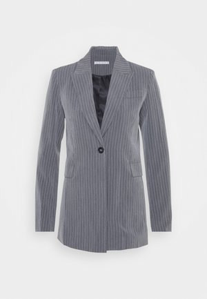 FORMALITIES SUIT JACKET - Kort kåpe / frakk - grey
