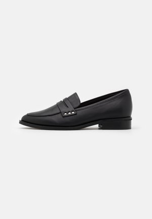 OTHELLO - Slip-ins - doge black