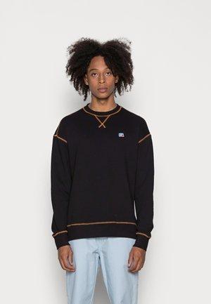 COLLUM - Sweatshirt - black
