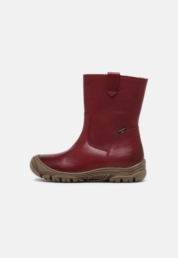 LINZ TEX UNISEX - Winter boots - bordeaux