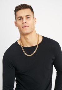 Burton Menswear London - THICK CHAIN - Ketting - gold-coloured - 1