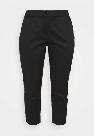 RITMO - Trousers - black