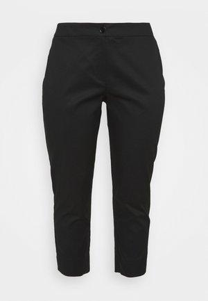 RITMO - Pantaloni - black