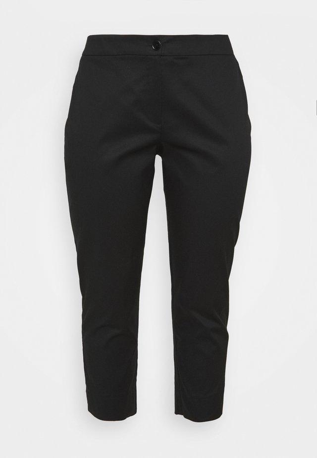 RITMO - Pantalon classique - black