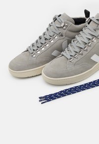 Veja - RORAIMA - Sneakers - oxford grey/white - 5