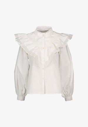 Skjorte - off white