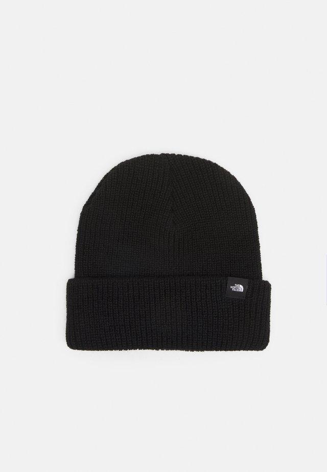 FREE BEENIE UNISEX - Bonnet - black