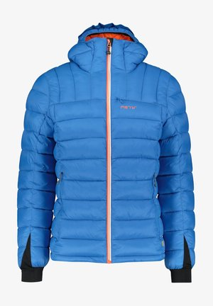 HAWERA - Winter jacket - royalblau