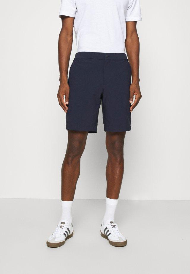 HYBRID - Shorts - preppy navy