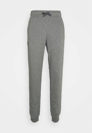 RIVAL - Pantaloni sportivi - pitch gray light heather