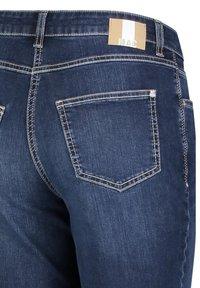 MAC Jeans - Straight leg jeans - blue - 4