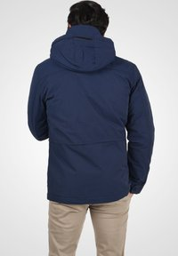 Blend - WINTERJACKE MARCO - Winter jacket - navy - 1