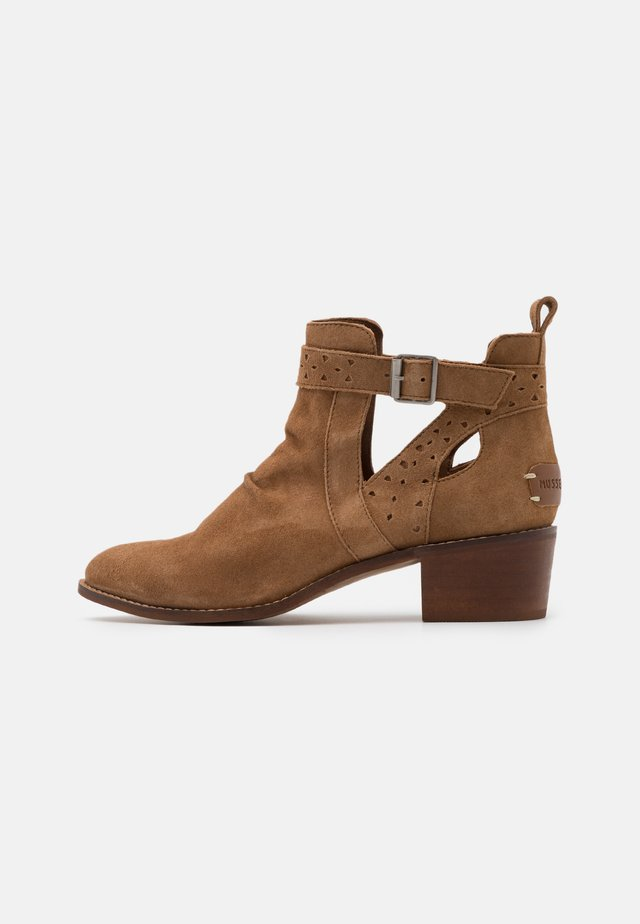 DANEL - Ankelboots - brown