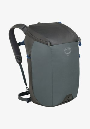 TRANSPORTER ZIP - Rucksack - pointbreak grey