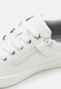 Tommy Hilfiger - Trainers - white/multicolor - 5