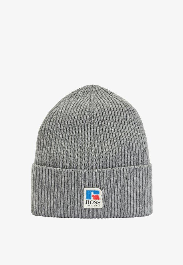 FUSSEL - Bonnet - grey