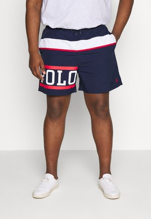 TRAVELER - Shorts - nautical