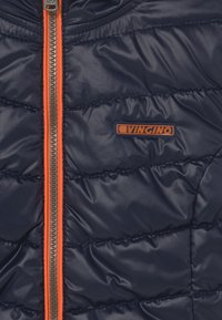 Vingino - TENISE REVERSIBLE - Light jacket - dark blue - 3