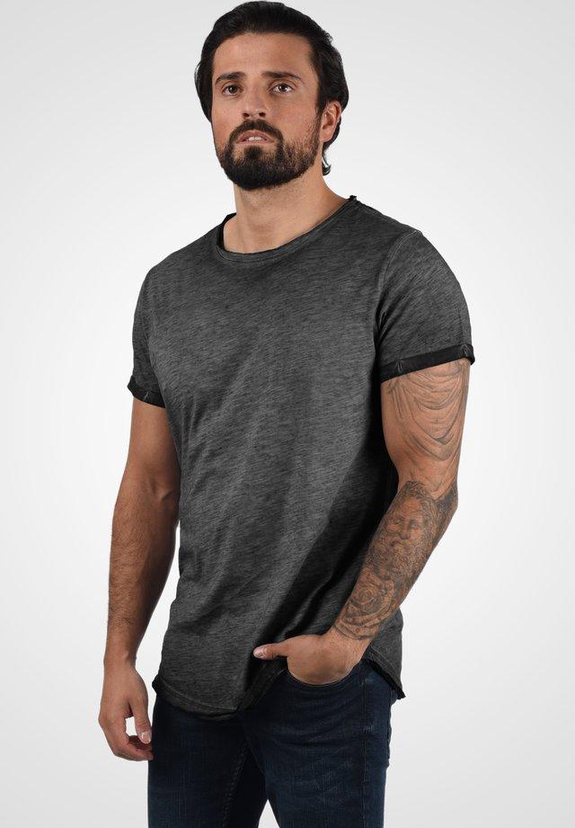 MINO - T-shirt basic - black