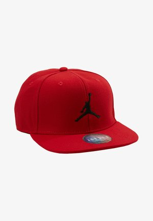 JUMPMAN SNAPBACK - Pet - gym red
