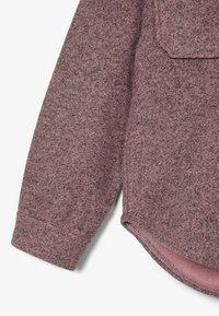 Name it - Button-down blouse - adobe rose - 1