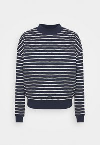 Madewell - WALL STREET - Jumper - dark nightfall - 0