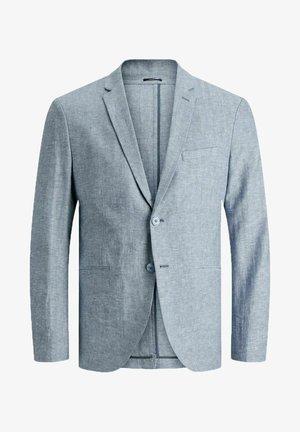 JPRRAY - Blazer jacket - light blue