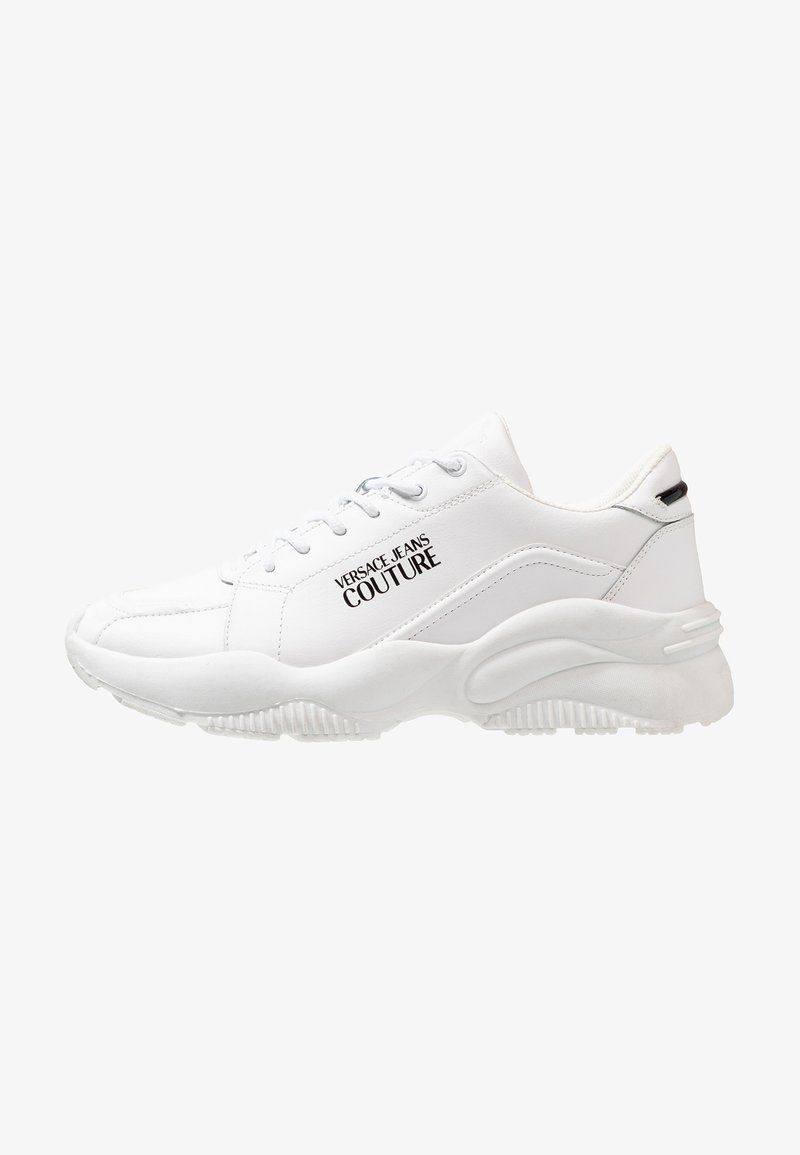 Versace Jeans Couture - LINEA FONDO EXTREME - Sneakers - white