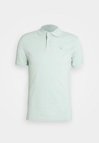 BARBOUR TARTAN - Polo shirt - surfspray