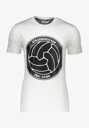 Sports shirt - weiss