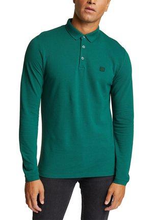 FASHION - Polo shirt - bottle green