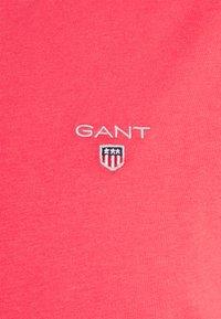 GANT - THE ORIGINAL - Basic T-shirt - paradise pink - 2