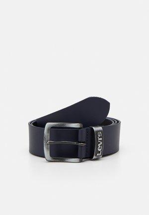 PILCHUCK - Belt - navy
