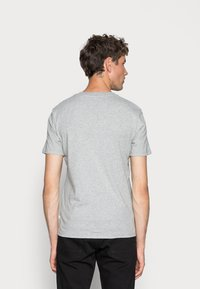 Scotch & Soda - Basic T-shirt - grey melange - 2