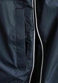 Jack & Jones Junior - Chaqueta de entrenamiento - navy blazer - 2