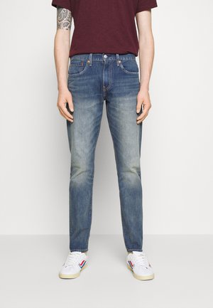 512™ SLIM TAPER - Jeans slim fit - cioccolato cool