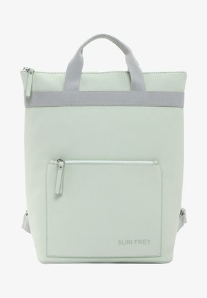 SPORTS JESSY - Rucksack - mint
