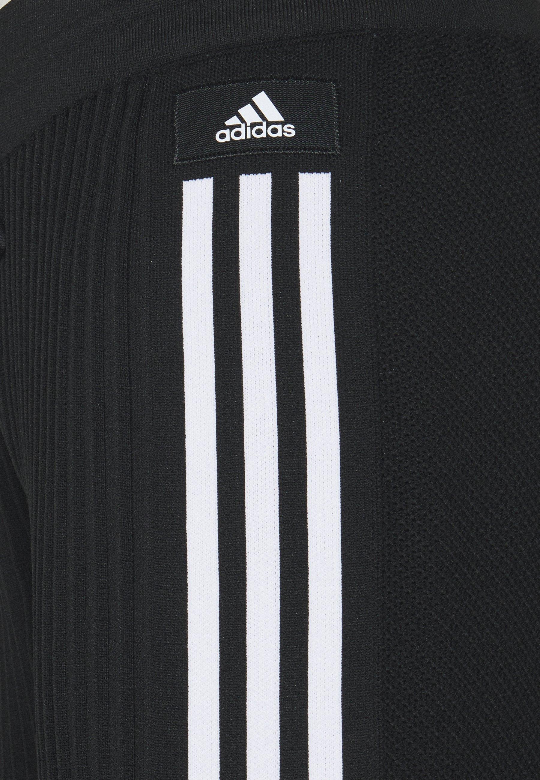 Reliable Cool Shopping Women's Clothing adidas Performance Tracksuit bottoms black HnFldafiP EzhJgZZyL