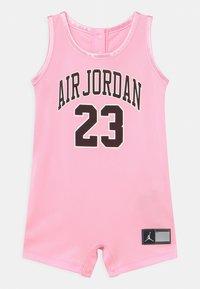 Jordan - ROMPER UNISEX - Jumpsuit - pink - 0