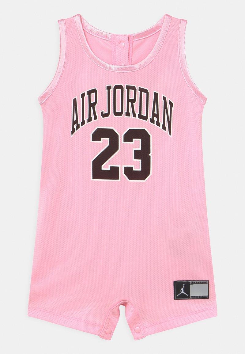 Jordan - ROMPER UNISEX - Jumpsuit - pink