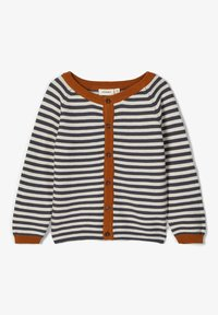 Name it - Cardigan - cathay spice - 1
