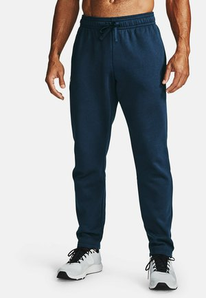 UA RIVAL - Tracksuit bottoms - academy