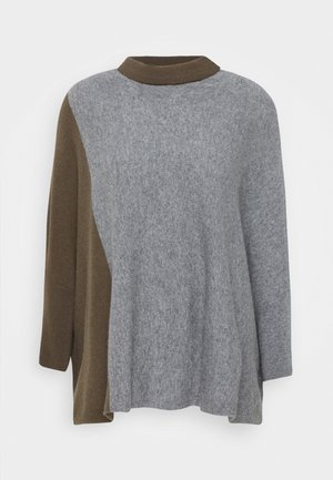 TJELVA ART - Jumper - good grey