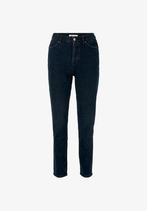 Slim fit -farkut - dark blue