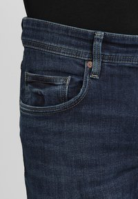 Esprit - Straight leg jeans - blue medium wash - 5